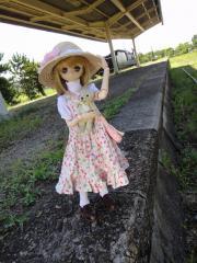 大社駅201208-04