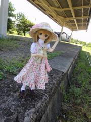 大社駅201208-05