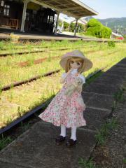 大社駅201208-08