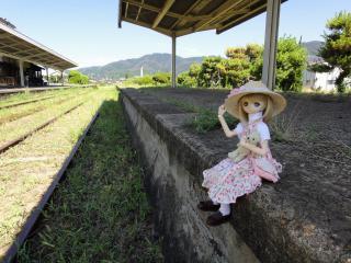 大社駅201208-09