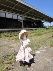 大社駅201208-10