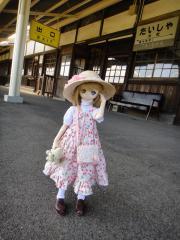 大社駅201208-11