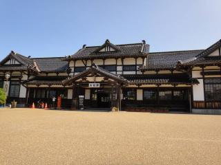 大社駅201208-01