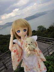 うさぎ島&尾道201210-01