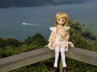 うさぎ島&尾道201210-03