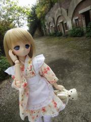 うさぎ島&尾道201210-06