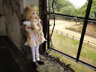 うさぎ島&尾道201210-09