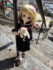 うさぎ島&尾道201210-18