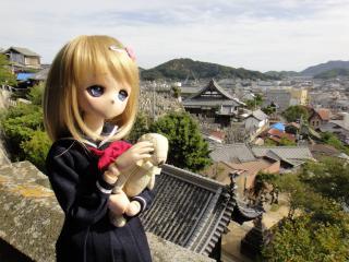 うさぎ島&尾道201210-20