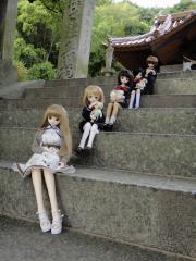 うさぎ島&尾道201210-22