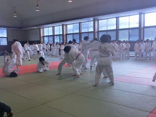 戸沢遠征 3