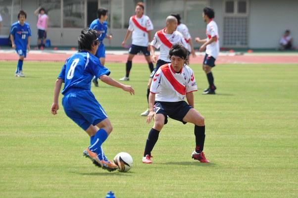 2012東海リーグ第3節vs矢崎バレンテ-3