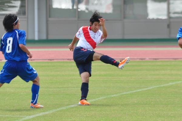 2012東海リーグ第3節vs矢崎バレンテ-1