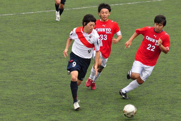 2012東海リーグ第4節vs中京大学FC-3
