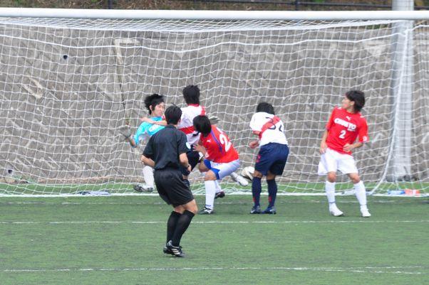 2012東海リーグ第4節vs中京大学FC-2