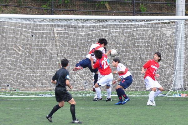2012東海リーグ第4節vs中京大学FC-1