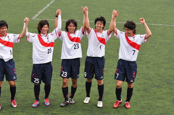2012東海リーグ第4節vs中京大学FC-7