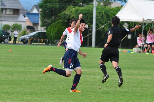 2012東海リーグ第6節vsFC岐阜SECOND-1