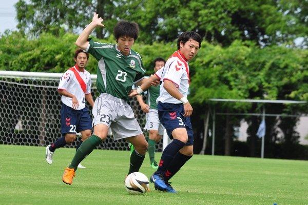 2012東海リーグ第6節vsFC岐阜SECOND-2