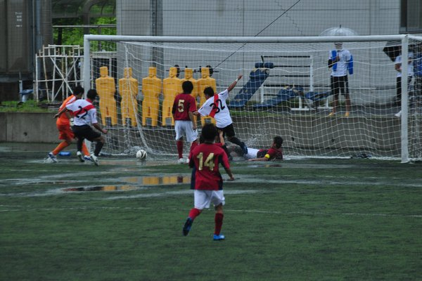 2012東海リーグ第8節vsChukyo univ.FC-2