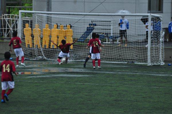 2012東海リーグ第8節vsChukyo univ.FC-1