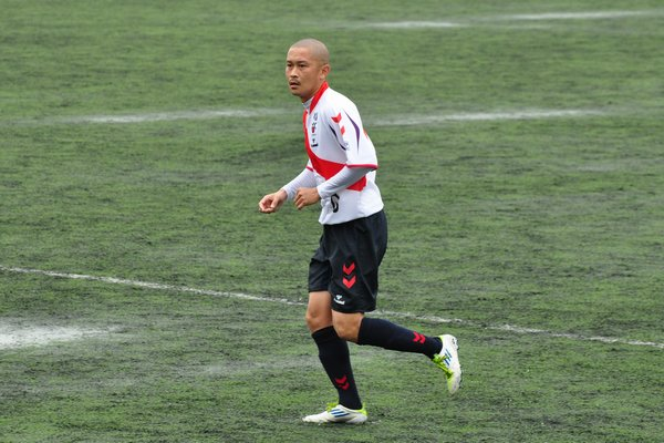 2012東海リーグ第8節vsChukyo univ.FC-7