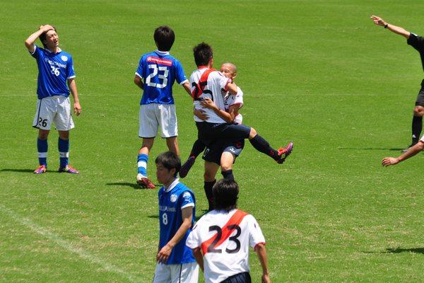 2012東海予選決勝 FC刈谷 vs FCアスルクラロ沼津-2
