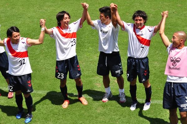 2012東海予選決勝 FC刈谷 vs FCアスルクラロ沼津-9