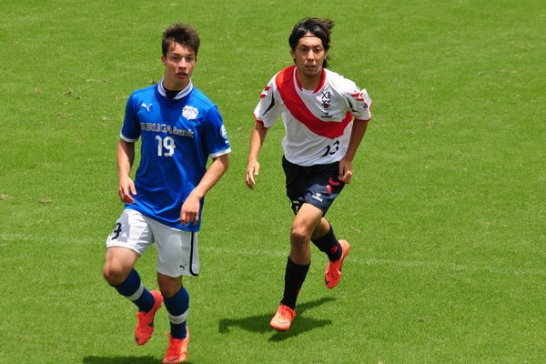 2012東海予選決勝 FC刈谷 vs FCアスルクラロ沼津-7