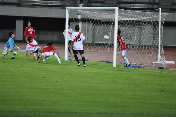 2012東海社会人リーグ第9節vs中京大学FC-1