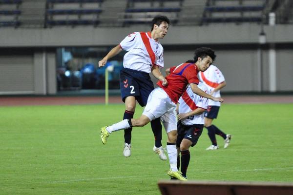 2012東海社会人リーグ第9節vs中京大学FC-6