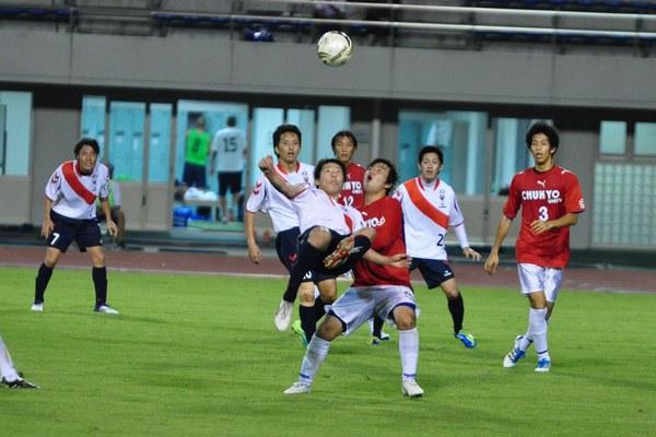 2012東海社会人リーグ第9節vs中京大学FC-4