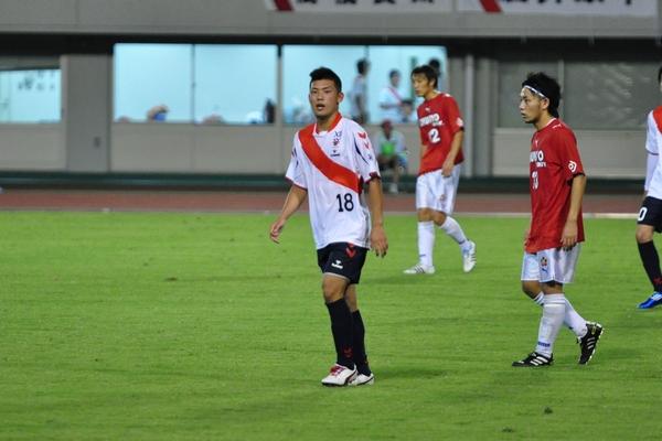 2012東海社会人リーグ第9節vs中京大学FC-9