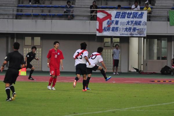2012東海リーグ第9節vsマルヤス工業-6