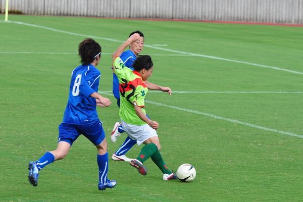 2012東海リーグ第10節vs矢崎バレンテ-3