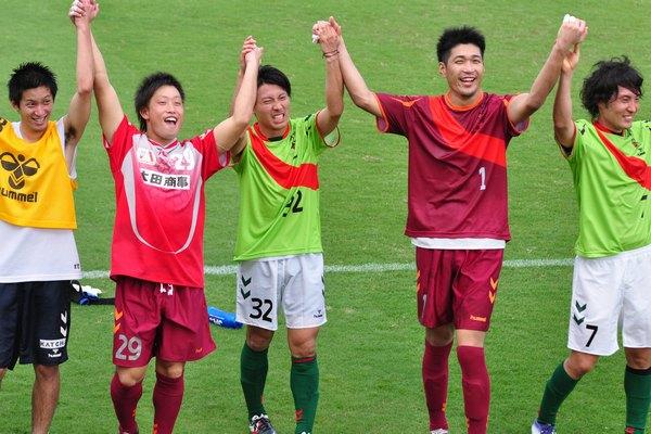 2012東海リーグ第10節vs矢崎バレンテ-8