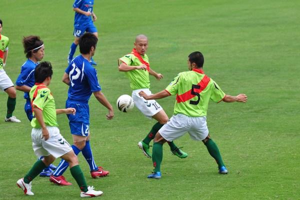 2012東海リーグ第10節vs矢崎バレンテ-11