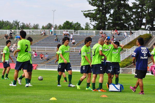 天皇杯2回戦vs名古屋-3