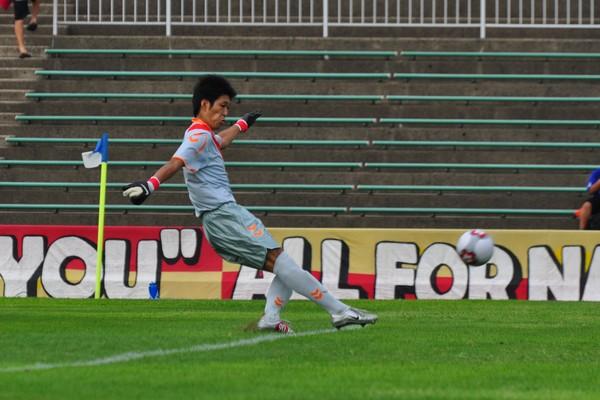 天皇杯2回戦vs名古屋-1
