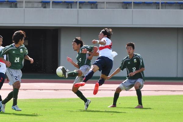 2012東海リーグ第13節vsFC岐阜セカンド-1