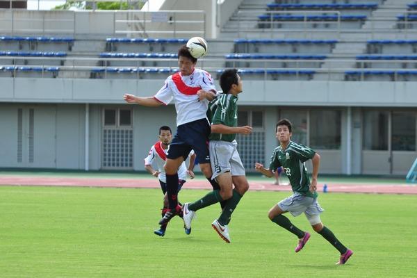 2012東海リーグ第13節vsFC岐阜セカンド-7