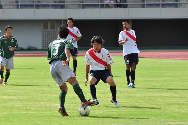 2012東海リーグ第13節vsFC岐阜セカンド-9