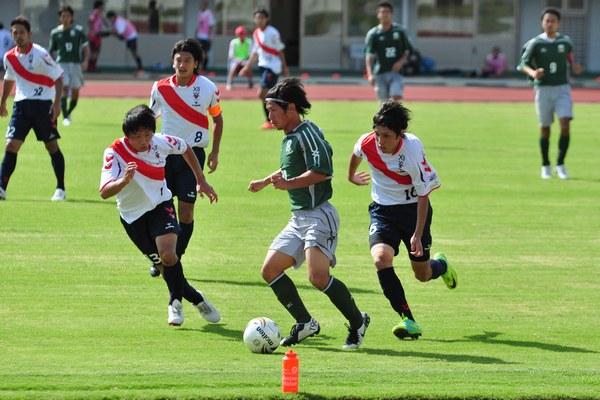 2012東海リーグ第13節vsFC岐阜セカンド-8