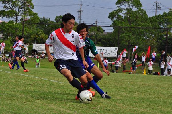 2012東海リーグ第14節vsFC鈴鹿ランポーレ-1
