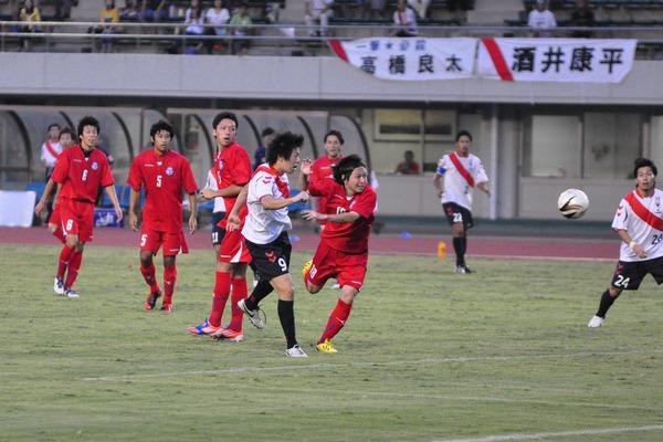 2013東海社会人リーグ第14節vsマルヤス工業-1