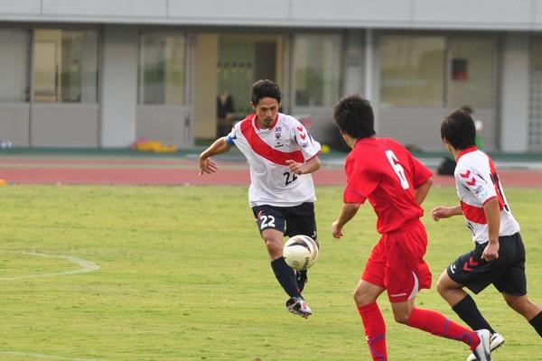 2013東海社会人リーグ第14節vsマルヤス工業-4