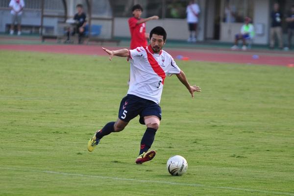2013東海社会人リーグ第14節vsマルヤス工業-3