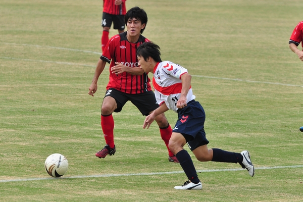 2013東海リーグ第3節vsトヨタ蹴球団-2
