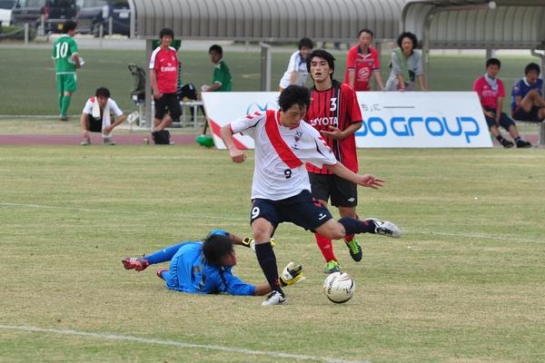 2013東海リーグ第3節vsトヨタ蹴球団-1