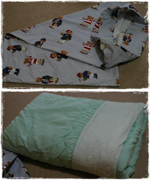 ベッド0714B